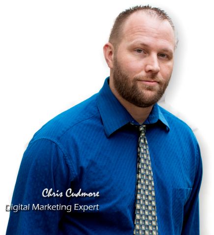 SEO coach Chris Cudmore