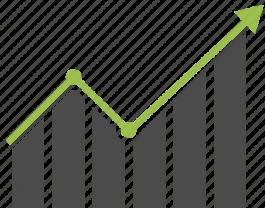 green-analytics-arrow