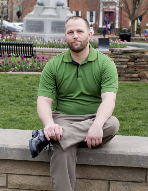 Chris Cudmore founder of Relative Digital Marketing