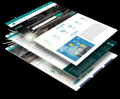 linkable assets webpages