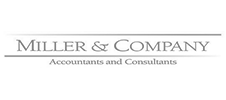 miller and company logo